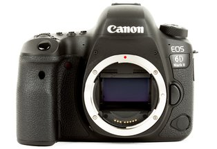 Canon 6D Mark II DSLR