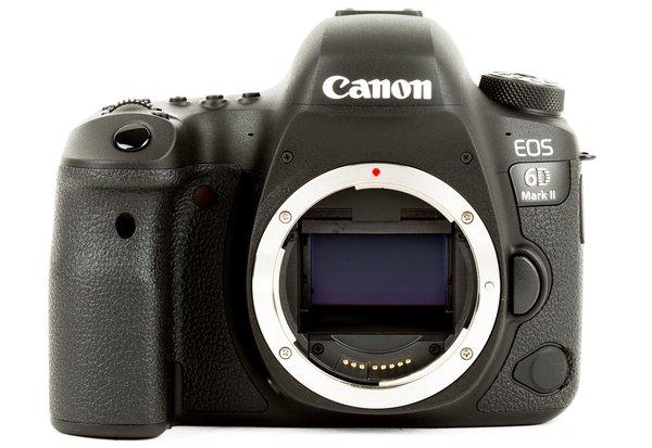 Rent A Canon 6d Mark Ii At Lensprotogo
