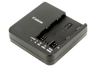 Canon CG-A20 Battery Charger for C200/C300II