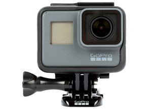GoPro Hero 6 Black - Complete Kit