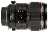 Canon 90 f/2.8L Macro TS-E Tilt Shift