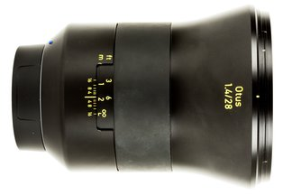 Zeiss 28 f/1.4 Otus ZE for Canon EF