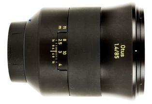 Zeiss ZE 85mm f/1.4 Otus APO Planar for Canon