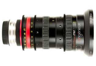 Angenieux Optimo Style 16-40mm T2.8 (PL)
