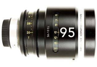 Schneider Cine-Xenar III 95mm T2.0 EF