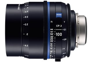 Zeiss CP.3 100mm T2.1 (PL)