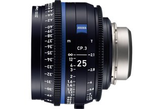 Zeiss CP.3 25mm T2.1 (EF)