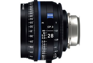 Zeiss CP.3 28mm T2.1 (EF)