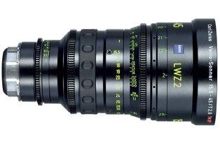 Zeiss LWZ.2 Lightweight Zoom 15.5-45mm (EF Mount)