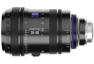 Zeiss Compact Zoom CZ.2 28-80mm T2.9 (EF)