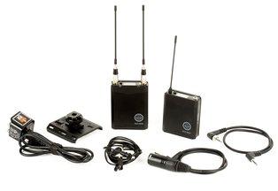 Senal AWS-2000-A Wireless Lav Microphone Kit