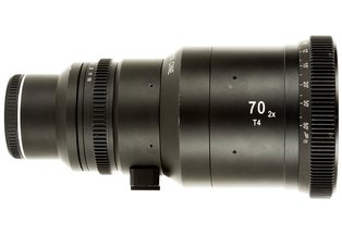 SLR Magic Anamorphot-Cine 2x 70mm T4.0 for Micro 4/3