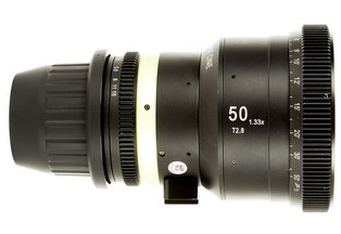 SLR Magic Anamorphot-Cine 1.33x 50mm T2.8 PL