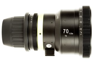 SLR Magic Anamorphot-Cine 1.33x 70mm T4 PL