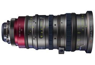 Angenieux EZ-1 45-135mm T3.0 FF (EF)