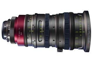 Angenieux EZ-1 30-90mm T2.0 S35 (EF)
