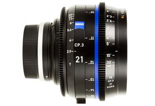 Zeiss CP.3 21mm T2.9 (PL)