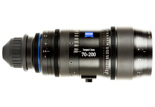 Zeiss Compact Zoom CZ.2 70-200mm T2.9 (Sony E)
