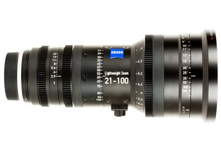 Zeiss Lightweight Zoom LWZ.3 21-100mm T2.9-3.9 (E)
