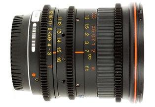Tokina Cinema 11-16mm T3.0 EF