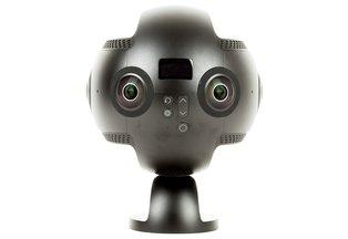 Insta360 Pro Spherical VR 360 8K Camera