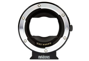 Metabones Canon EF Lens to Sony E Mount T Smart Adapter IV MKIV