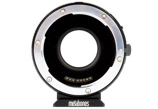 Metabones Canon EF to Micro 4/3 Speed Booster T Ultra