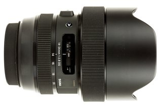 Sigma 14-24mm f/2.8 DG HSM Art for Canon