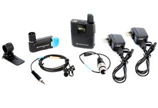 Sennheiser AVX Digital Wireless Lavalier Pro Set