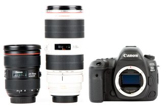 Canon 5D Mark IV Two Zoom Kit