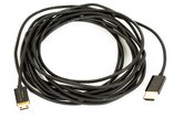 Monoprice 15ft Ultra-Slim HDMI Male-Mini Cable