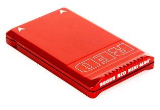 RED Mini-Mag SSD 960GB