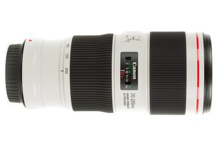Canon 70-200mm f/4L IS II