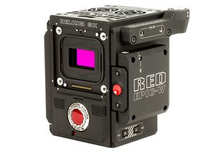 RED EPIC-W HELIUM 8K S35 Brain