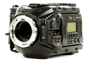 Blackmagic Design URSA Mini Pro 4.6K (PL)