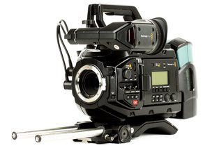 Blackmagic Design URSA Mini Pro 4.6K Premium Kit (EF)