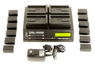 Sony NP-FW50 Dolgin Power Kit