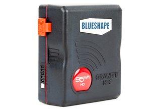 Blueshape BV095HD Granite Mini Gold Mount Battery