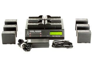 Canon BP-975 Dolgin Power Kit