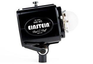 Einstein E640 Studio Flash Unit