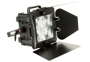 Fiilex Matrix II RGBW Bi-Color LED Punch Light