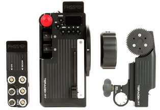 Teradek RT MK3.1 Wireless Lens Control w/ 6-Axis Transmitter