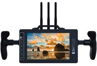 SmallHD 7-inch 703 Bolt V-Mount Directors Monitor