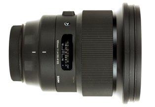 Sigma 105mm f/1.4 DG HSM Art for Nikon