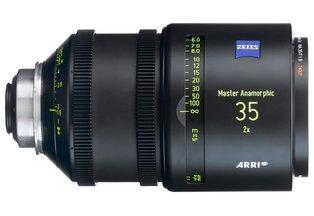 Arri 35mm T1.9 Master Anamorphic (PL)