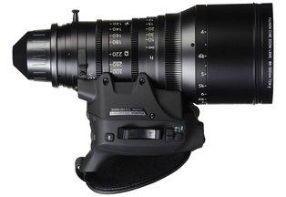 Fujinon 85-300mm T2.9-4.0 Cabrio Premier (PL)