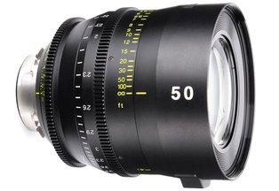 Tokina Cinema Vista 50mm T1.5 (Sony E)