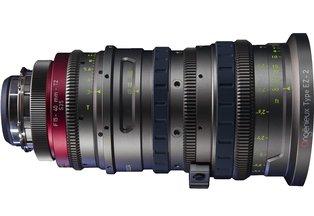 Angenieux EZ-2 15-40mm T2.0 S35 (EF)