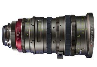 Angenieux EZ-2 22-60mm T3.0 FF (EF)