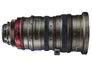 Angenieux EZ-2 22-60mm T3.0 FF (Sony E)
